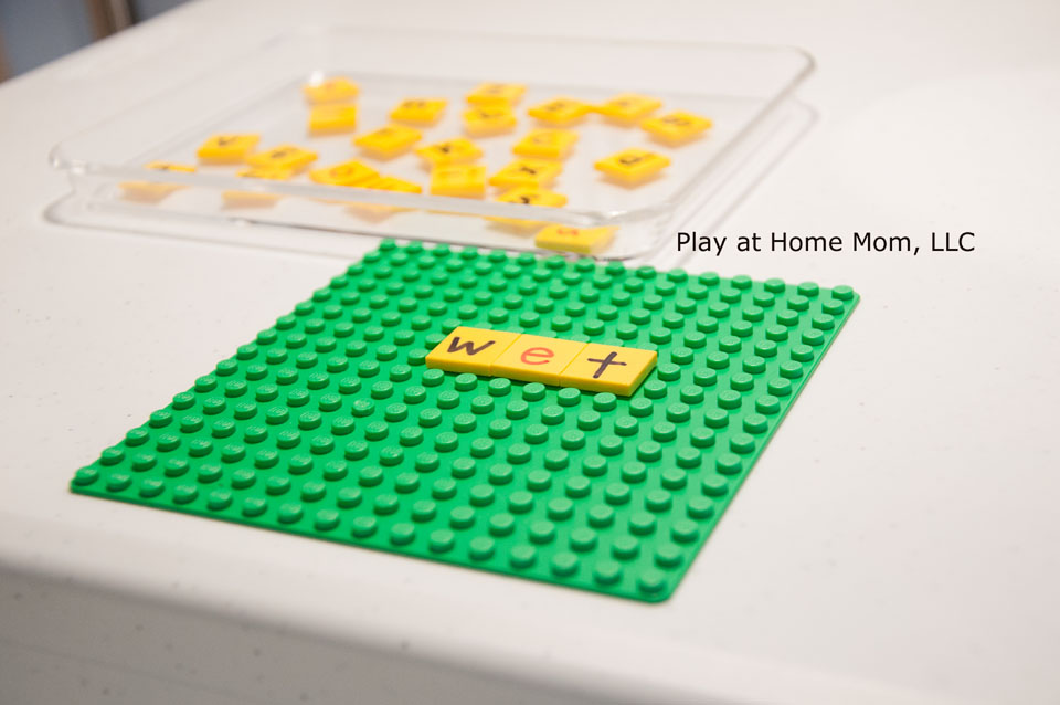 diy letter lego tiles activities for children do it With lego letter tiles