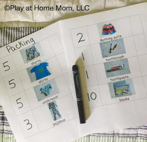 Using Visuals To Empower Our Children Free Printable Included Activities For Children Connection Independence Instilling Capability Play At Home Mom